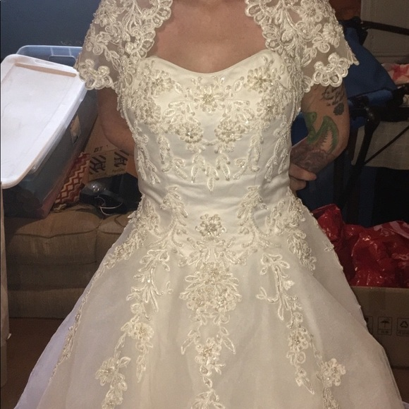 Mary's Bridal Dresses & Skirts - Wedding dress